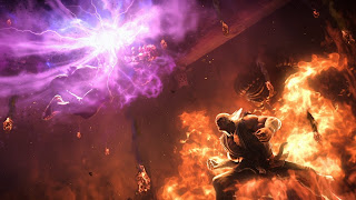Tekken 7 Akuma wallpaper