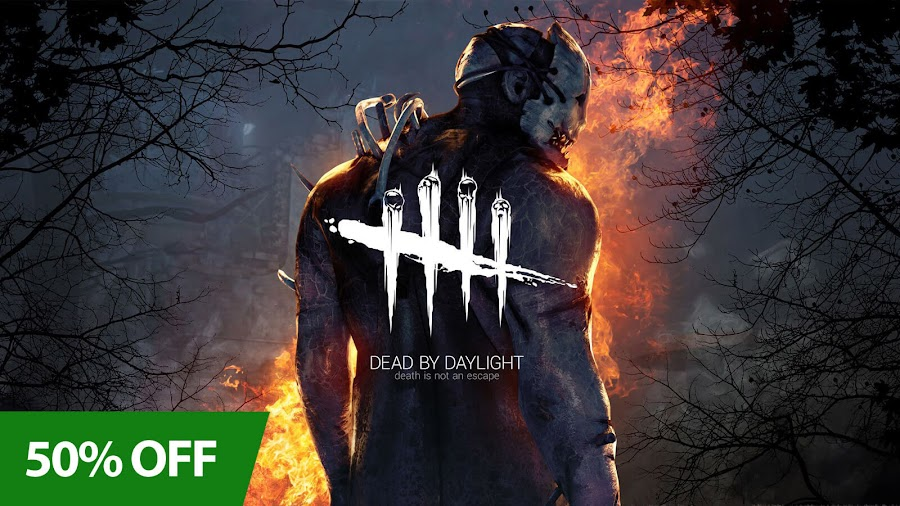 dead by daylight special edition xbox indie horror sale 2019