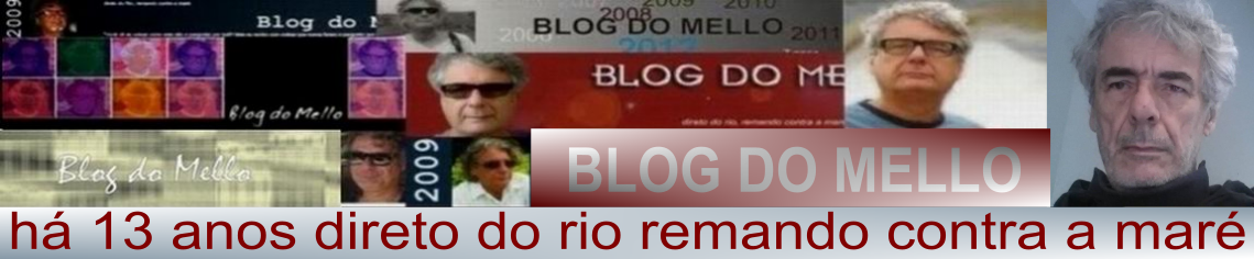 Blog do Mello