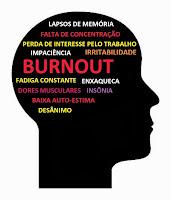Síndrome de Burnout e os direitos do trabalhador - parte2