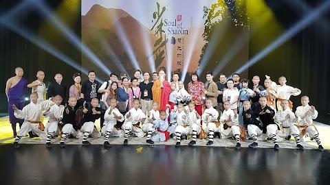 PEMENTASAN TEATER KUNGFU SOUL OF SHAOLIN: HUI GUANG'S STORY DARI CHINA ANTARA AKTIVITI MENARIK SEPANJANG JUN 2017 DI RESORT WORLD GENTING