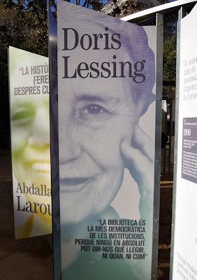 Doris Lessing (Premi Internacional Catalunya (11è : 1999 : Barcelona, Catalunya)) per Teresa Grau Ros