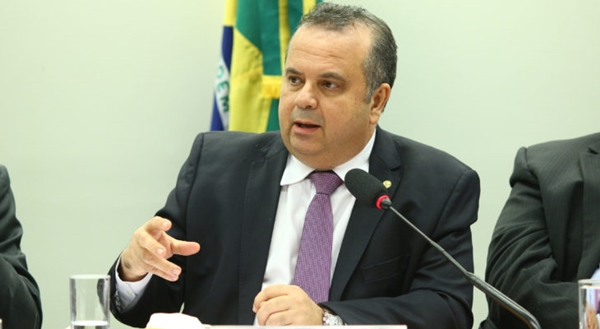 Rogério Marinho deve ocupar Secretaria da Previdência no Governo Bolsonaro