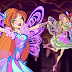 Check out the Butterflix in Winx Season 8