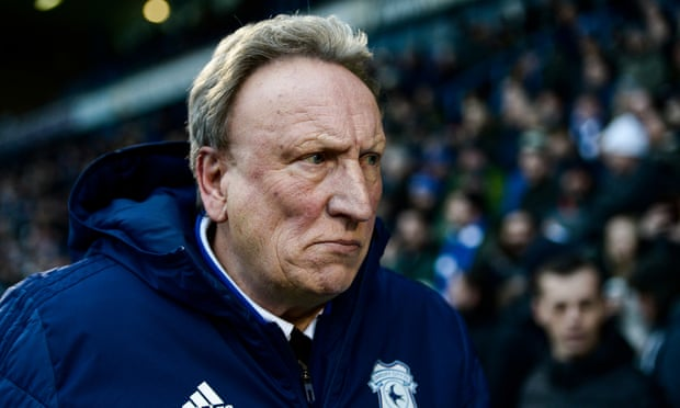 Cardiff Manager Warnock Brands Liverpool And Clyne 'A Disgrace'
