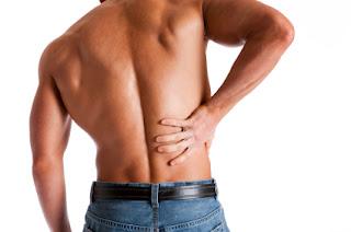 Phương pháp chữa trị gai đôi cột sống lưng