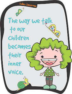 Quotation about parenting