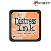 Distress ink - DRIED MARIGOLD
