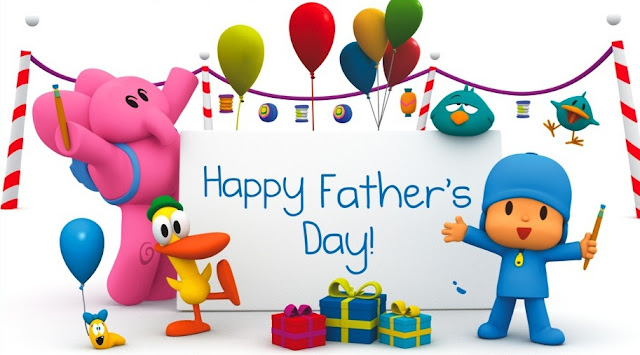 greetings for fathers day