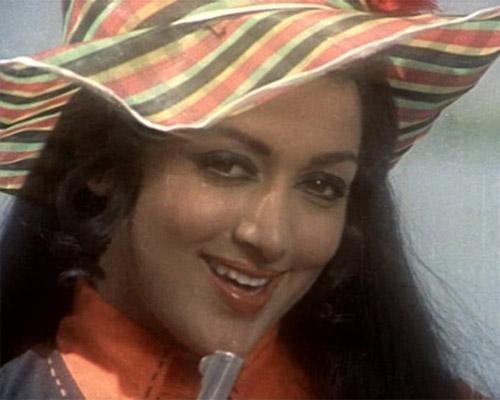 The films and me: The delicious dreamgirl (Seeta aur Geeta)