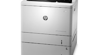 HP Color LaserJet Enterprise M553x Driver Download
