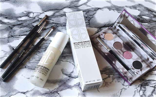 Skin Perfecting Face Primer