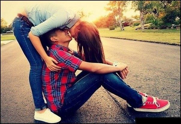 Sevgiliyle En İyi Fotoğraf Pozu Nasıl Verilir