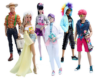 MLP Intergrity Dolls