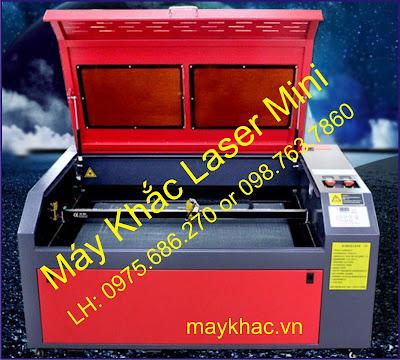 may khac laser 6090