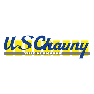 US Chauny Logo vector (.cdr) Free Download