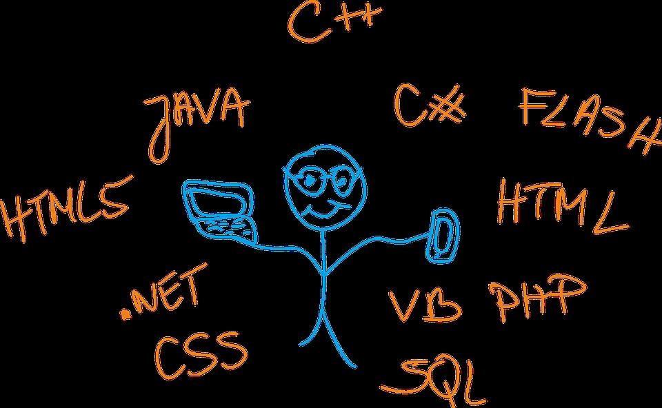 Los 5 lenguajes de programación más extraños