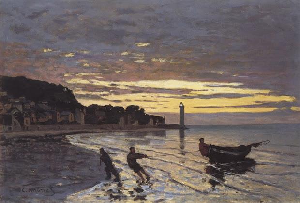 Art & Artists Claude Monet - Part 2