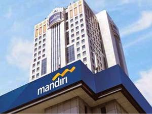 PT Bank Mandiri (Persero) Tbk - Report Automation Project Internship Program Mandiri March 2016