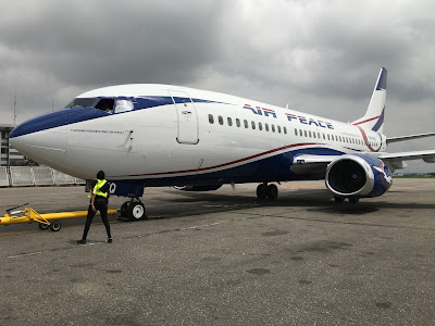 Air Peace Launches Monrovia, Abuja-Accra Services August 6