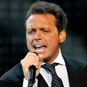 Luis Miguel Net Worth 2019