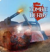 Zombie Derby MOD APK-Zombie Derby
