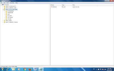 Cara Membuat Logo di System Properties Windows 7