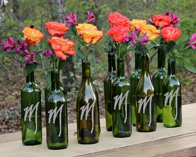 flores divinas centros de mesa