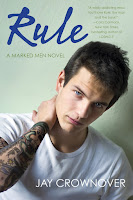 """Entre historias y portadas: Reseña """"Rule"""" (Hombres tatuados #1) de ..."""