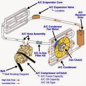 Freightliner argosy wiring diagram