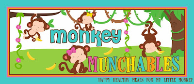 Monkey Munchables