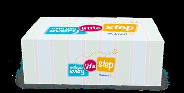 Walmart Babyprenataltoddler Box My Honest Reviews
