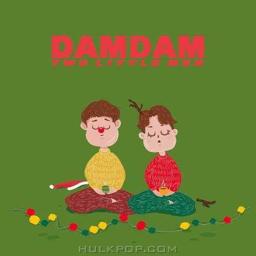 DAMDAM – December 26 – Single