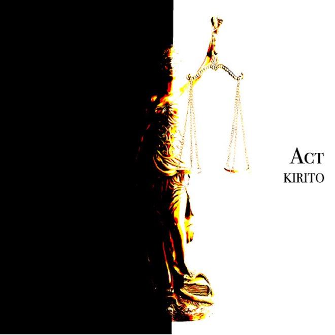 Kirito - Act
