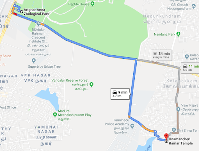 Google-map-to-Unamancheri-ramar-temple.png