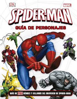 http://www.nuevavalquirias.com/spider-man-guia-de-personajes-comprar.html