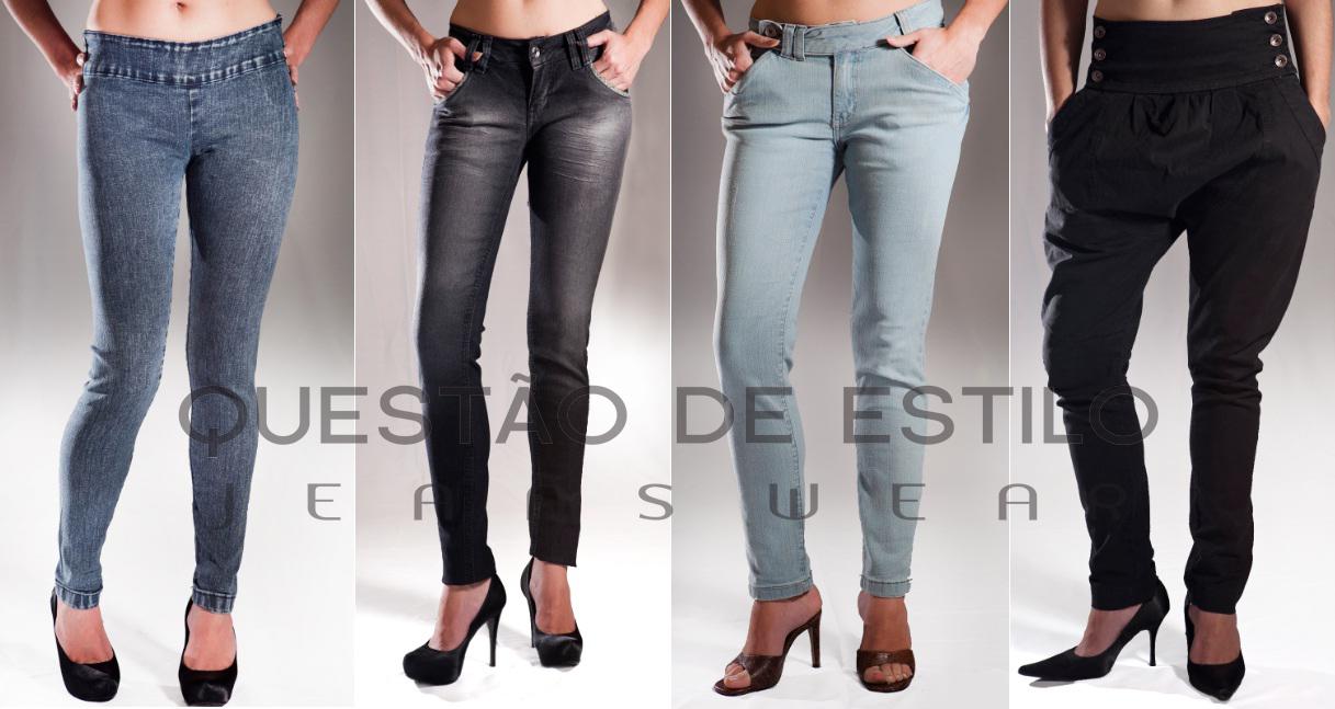 576845581 QE Jeans: 2012/05