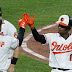 MLB: Bates de Beckham y Schoop impulsan a Orioles sobre Medias Rojas