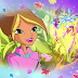 Winx Club - Gift Video: Flora and the magic of Nature!