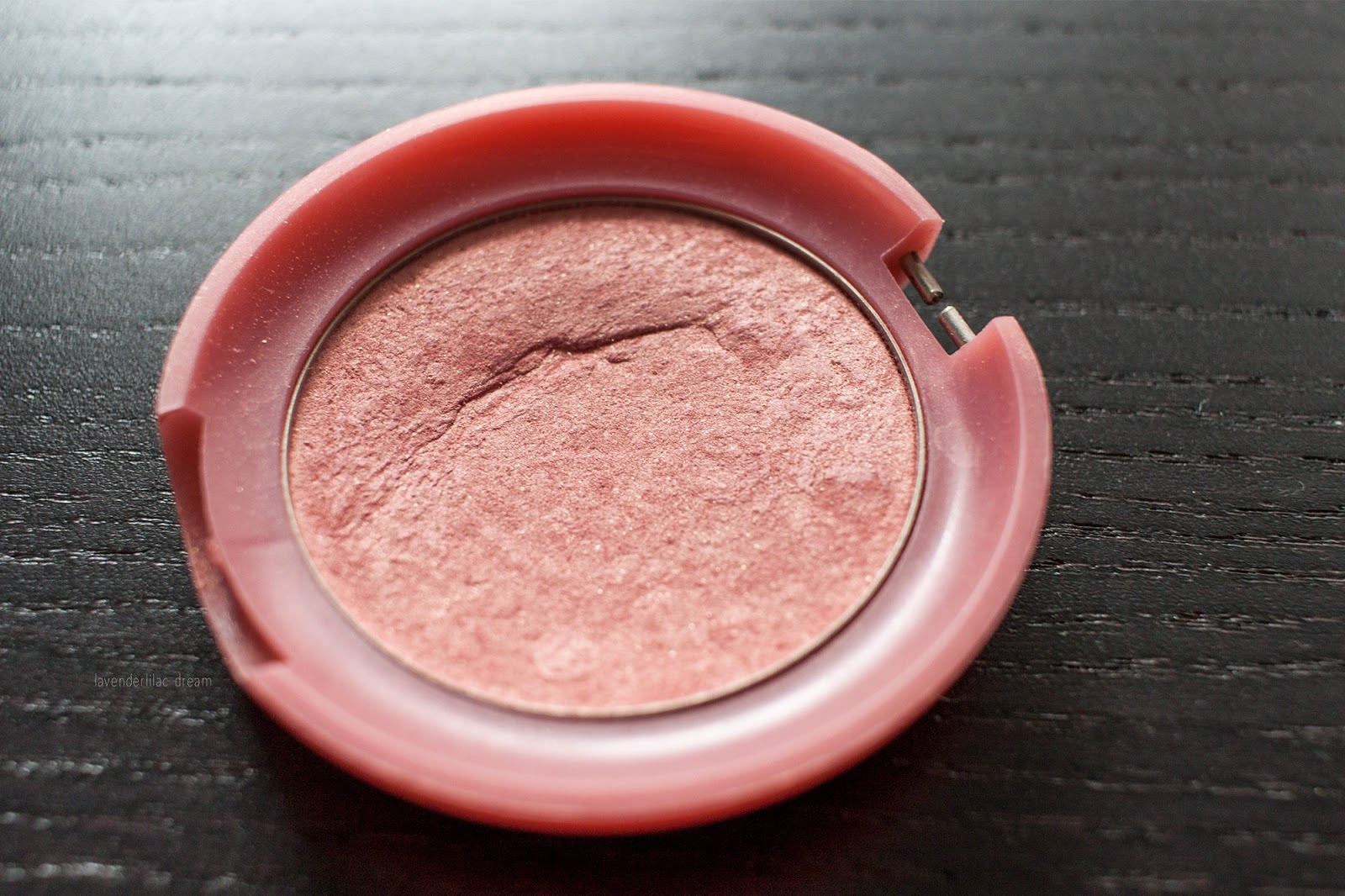 Etude House Lovely Cookie Blusher, Korean cosmetics, Project Make a Dent half way results