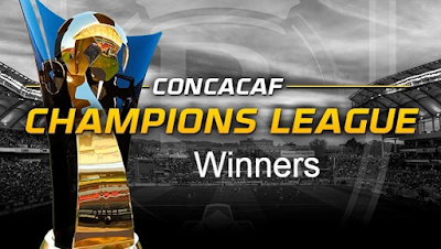 scotiabank, concacaf, champion league, winners, champions, final, list.