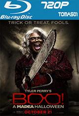 Tyler Perry en ¡Bú! un Halloween con madea (2016) BRRip 720p
