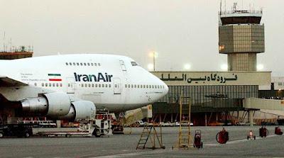 Iran criticises US for blocking sales of passenger aircraft