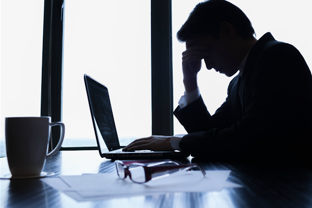Hal Hal yang Perlu Dilakukan Istri untuk Membantu Meredakan Stress Suami
