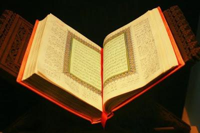 Di Negara Ini, Membagi-bagikan Al-Qur'an Dilarang