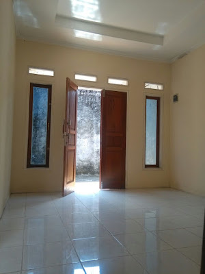 rumah baru dijual murah di Ciganjur Jakarta Selatan