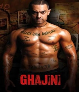 Ghajini (2008) - En İyi Hint Filmleri
