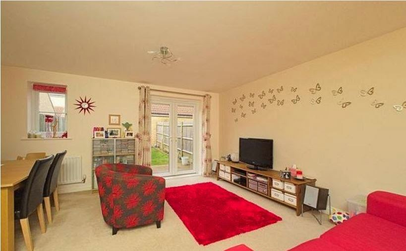 chichester buy-to-let house lounge