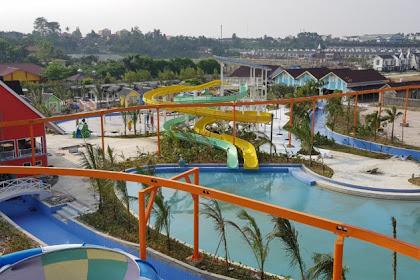 Tiket Masuk Wisata Merci Theme Park Medan