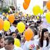 Caminhada contra o abuso de Crianças e Adolescentes, marca o dia 18 de Maio